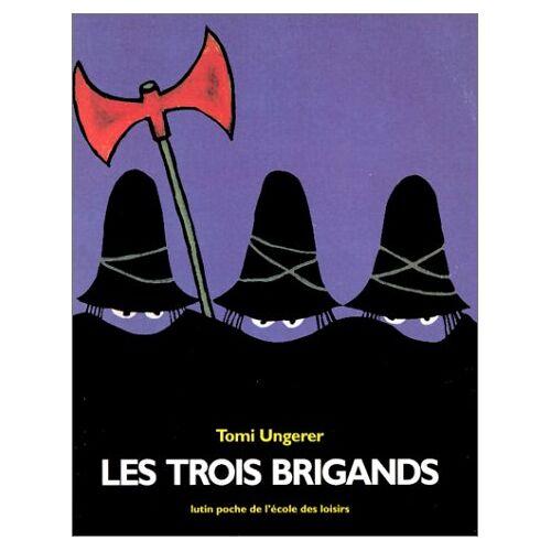 Ungerer - Les Trois Brigands - Preis vom 14.04.2021 04:53:30 h