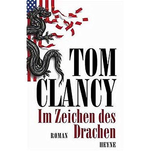 Tom Clancy - Im Zeichen des Drachen: Roman - Preis vom 20.10.2020 04:55:35 h
