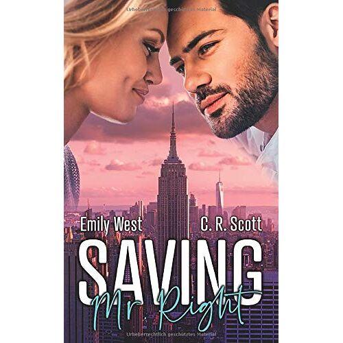 Scott Saving Mr. Right - Preis vom 16.05.2021 04:43:40 h