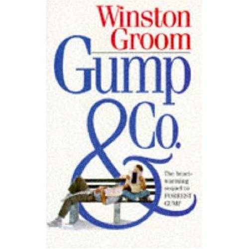 Winston Groom - Gump and Co - Preis vom 07.05.2021 04:52:30 h
