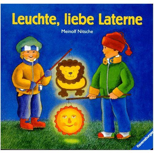- Leuchte, liebe Laterne - Preis vom 20.10.2020 04:55:35 h