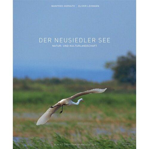 Manfred Horvath - Der Neusiedlersee - Preis vom 21.10.2020 04:49:09 h