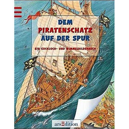 - Dem Piratenschatz auf der Spur - Preis vom 22.01.2021 05:57:24 h