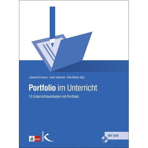 Johanna Schwarz - Portfolio im Unterricht: 13 Unterrichtseinheiten mit Portfolio - Preis vom 20.10.2020 04:55:35 h