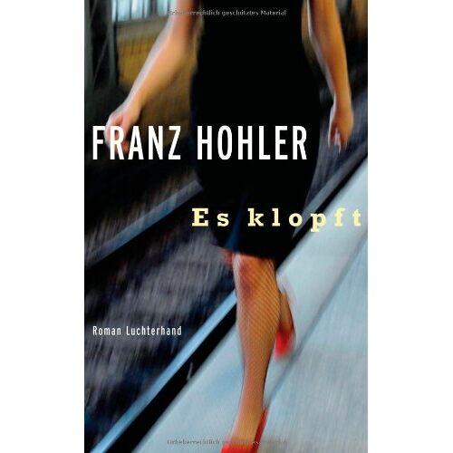 Franz Hohler - Es klopft - Preis vom 05.05.2021 04:54:13 h