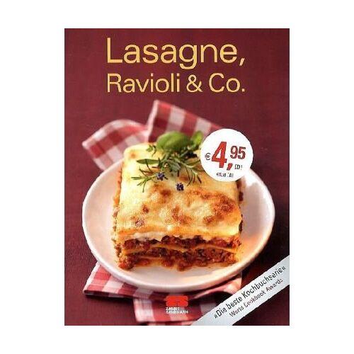 - Lasagne, Ravioli & Co - Preis vom 19.04.2021 04:48:35 h