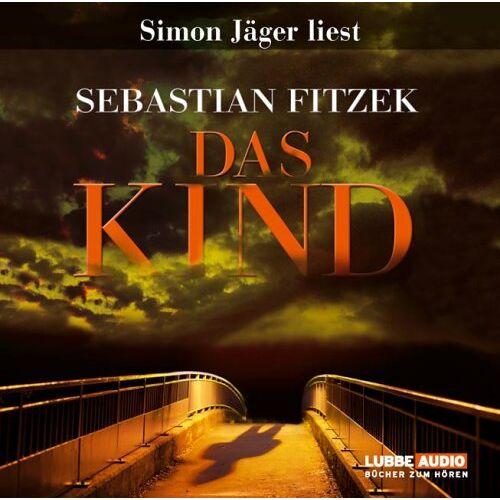 Sebastian Fitzek - Das Kind - Preis vom 05.09.2020 04:49:05 h
