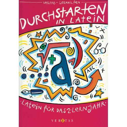 Wolfram Kautzky - Durchstarten Latein: Durchstarten in Latein, Latein für das 2. Lernjahr - Preis vom 10.05.2021 04:48:42 h