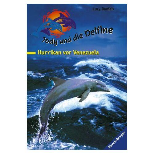 Lucy Daniels - Hurrikan vor Venezuela - Preis vom 26.10.2020 05:55:47 h