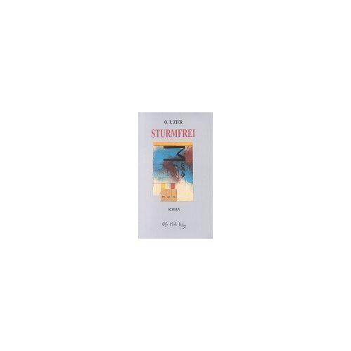 O. P. Zier - Sturmfrei - Preis vom 06.09.2020 04:54:28 h