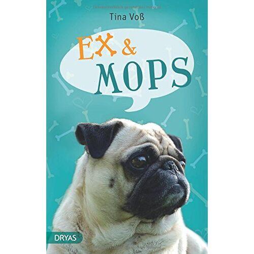 Tina Voß - Ex & Mops - Preis vom 06.05.2021 04:54:26 h