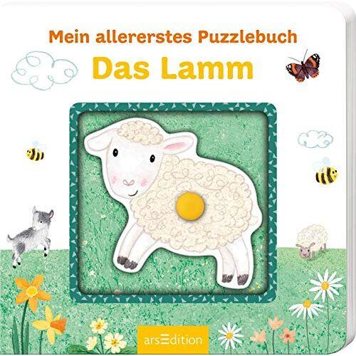 - Mein allererstes Puzzlebuch - Das Lamm - Preis vom 14.01.2021 05:56:14 h