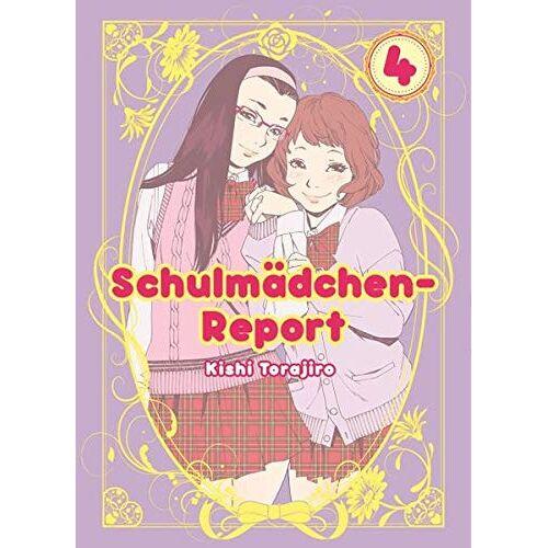 Kishi Torajiro - Schulmädchen-Report: Bd. 4 - Preis vom 20.11.2019 05:58:49 h