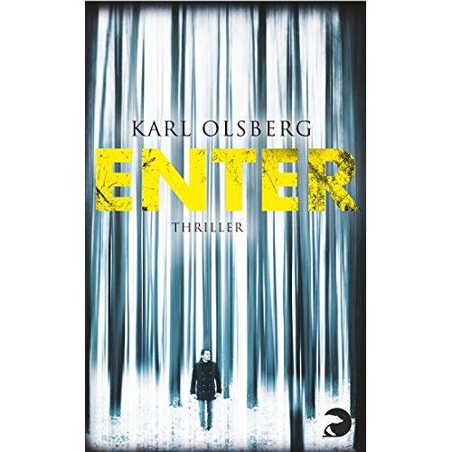 Karl Olsberg - Enter: Thriller - Preis vom 20.04.2021 04:49:58 h