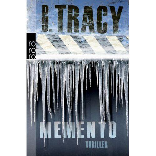 Tracy, P. J. - Memento - Preis vom 22.01.2021 05:57:24 h