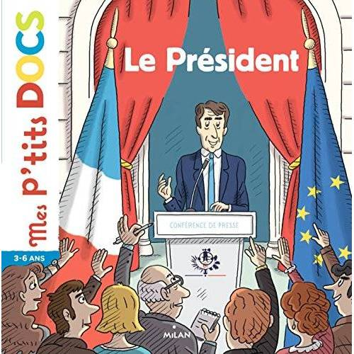 - Le Président - Preis vom 06.09.2020 04:54:28 h
