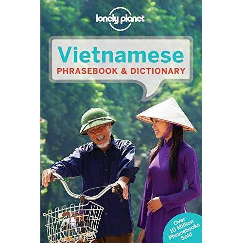 Lonely Planet - Vietnamese Phrasebook (Lonely Planet. Vietnamese Phrasebook) - Preis vom 03.05.2021 04:57:00 h