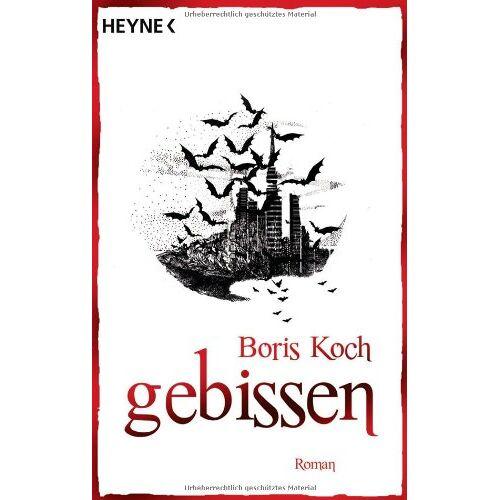 Boris Koch - Gebissen - Preis vom 18.04.2021 04:52:10 h