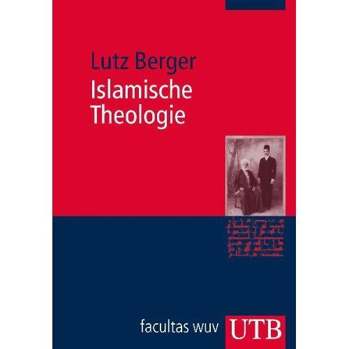 Lutz Berger - Islamische Theologie - Preis vom 16.10.2019 05:03:37 h