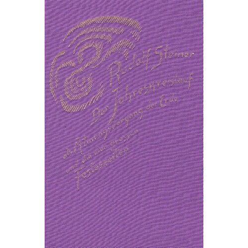 Rudolf Steiner - Der Jahreskreislauf als Atmungsvorgang der Erde und die vier großen Festeszeiten - Preis vom 06.05.2021 04:54:26 h