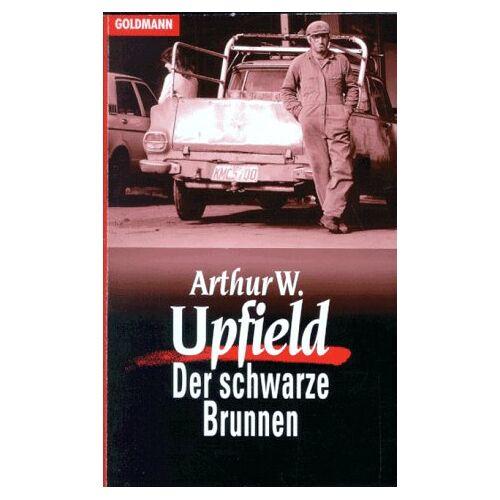 Upfield, Arthur W. - Der schwarze Brunnen. Ein Australien-Krimi - Preis vom 09.04.2021 04:50:04 h