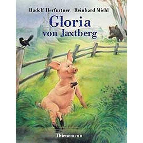 Rudolf Herfurtner - Gloria von Jaxtberg - Preis vom 22.10.2020 04:52:23 h
