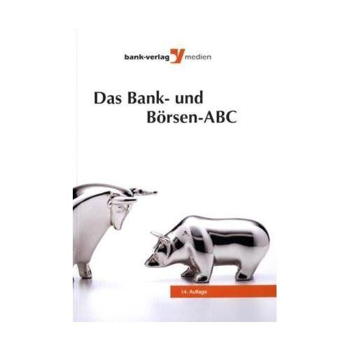 Kerstin Altendorf - Das Bank- und Börsen-Abc - Preis vom 20.10.2020 04:55:35 h
