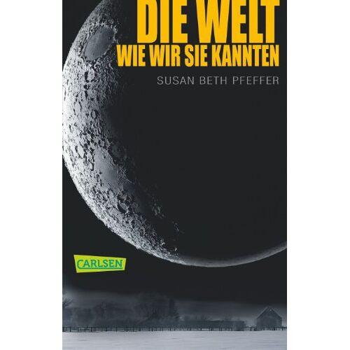 Pfeffer, Susan Beth - Die Welt, wie wir sie kannten - Preis vom 20.10.2020 04:55:35 h