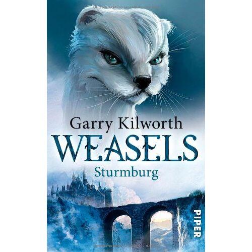 Garry Kilworth - Weasels: Sturmburg (Weasels 2) - Preis vom 06.05.2021 04:54:26 h