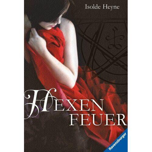 Isolde Heyne - Hexenfeuer - Preis vom 20.10.2020 04:55:35 h