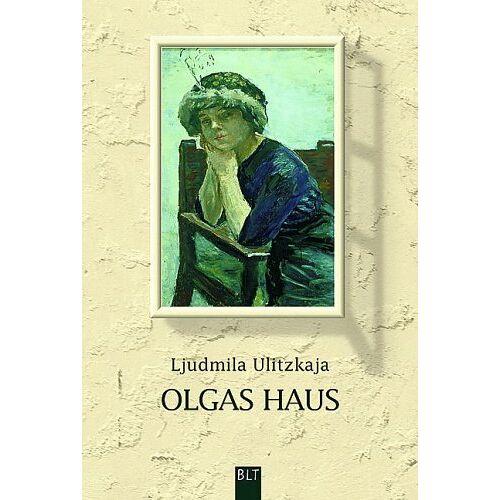 Ljudmila Ulitzkaja - Olgas Haus - Preis vom 21.10.2020 04:49:09 h