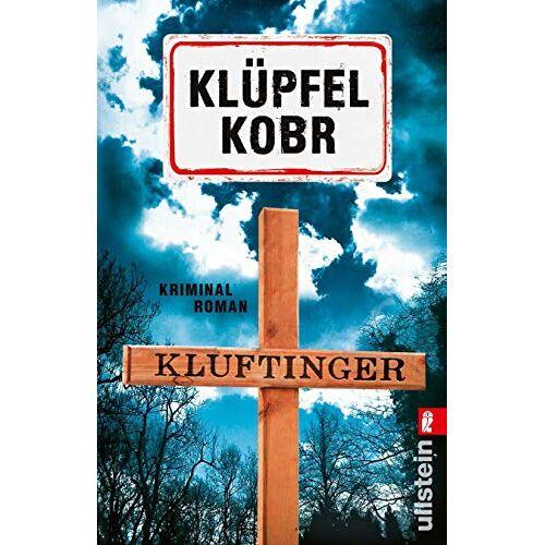 Volker Klüpfel - Kluftinger: Kriminalroman (Kluftinger-Krimis, Band 10) - Preis vom 20.10.2020 04:55:35 h