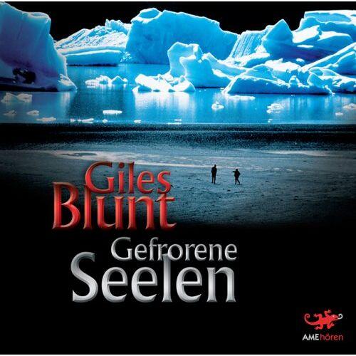 Giles Blunt - Gefrorene Seelen - Preis vom 20.10.2020 04:55:35 h