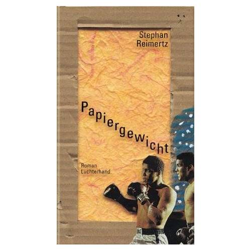 Stephan Reimertz - Papiergewicht - Preis vom 07.03.2021 06:00:26 h