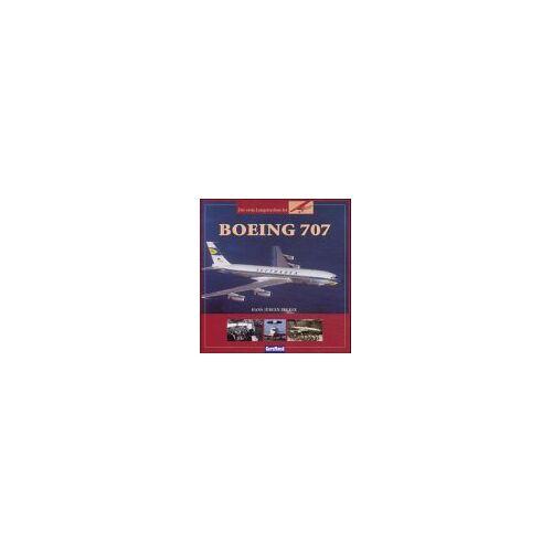 Becker Boeing 707 - Preis vom 20.10.2020 04:55:35 h