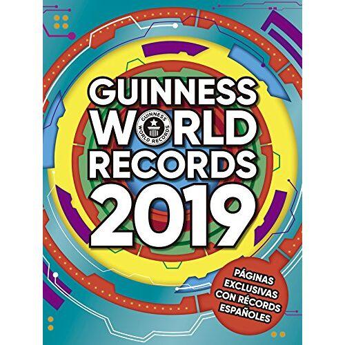 Guinness World Records - Guinness World Records 2019 - Preis vom 18.01.2020 06:00:44 h