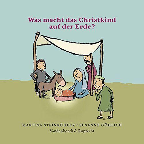 - Was macht das Christkind auf der Erde? - Preis vom 20.10.2020 04:55:35 h