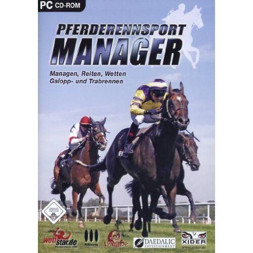 bhv - Pferderennsport-Manager - Preis vom 17.04.2021 04:51:59 h