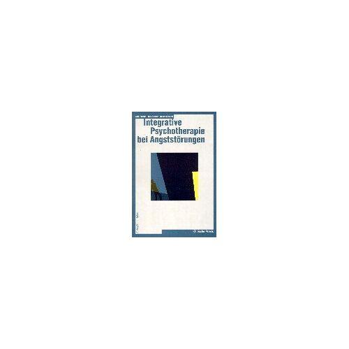Willi Butollo - Integrative Psychotherapie bei Angststörungen - Preis vom 05.05.2021 04:54:13 h