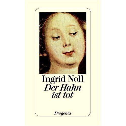 Ingrid Noll - Der Hahn ist tot, Jubiläumsausgabe - Preis vom 05.04.2020 05:00:47 h