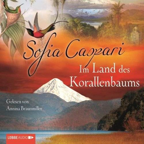 Sofia Caspari - Im Land des Korallenbaums - Preis vom 12.04.2021 04:50:28 h