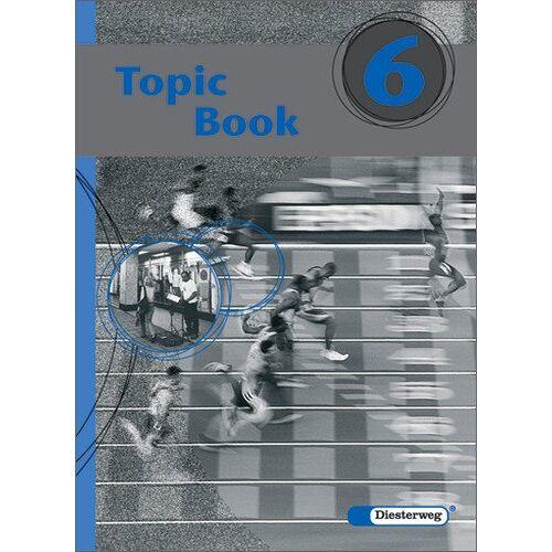 - Topic Book. 7.-10. Schuljahr: Topic Book - Themenhefte für das 7. - 10. Schuljahr: Topic Book 6: Für das 10. Schuljahr - Preis vom 28.02.2021 06:03:40 h