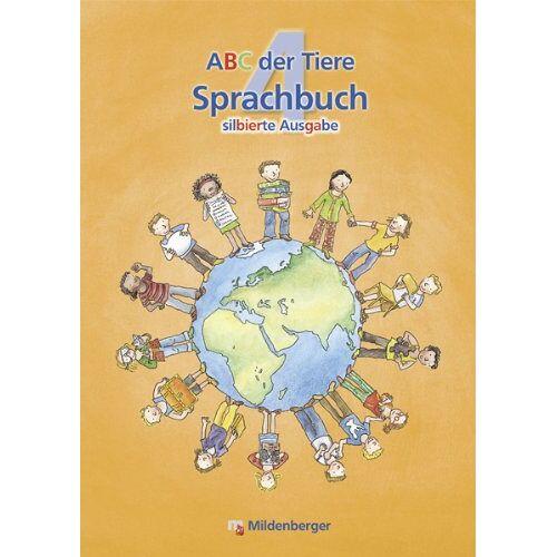 Klaus Kuhn - ABC der Tiere 4 - Sprachbuch, silbierte Ausgabe: 4. Schuljahr - Preis vom 07.05.2021 04:52:30 h