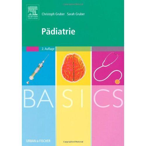 Christoph Gruber - BASICS Pädiatrie - Preis vom 14.05.2021 04:51:20 h