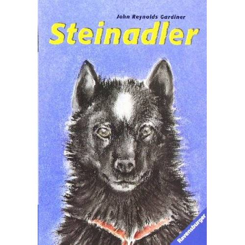 Gardiner, John Reynolds - Steinadler - Preis vom 09.05.2021 04:52:39 h