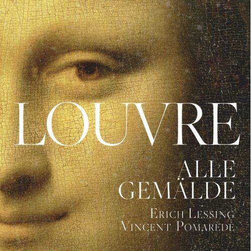 Vincent Der Louvre. Alle Gemälde, m. DVD - Preis vom 20.10.2020 04:55:35 h