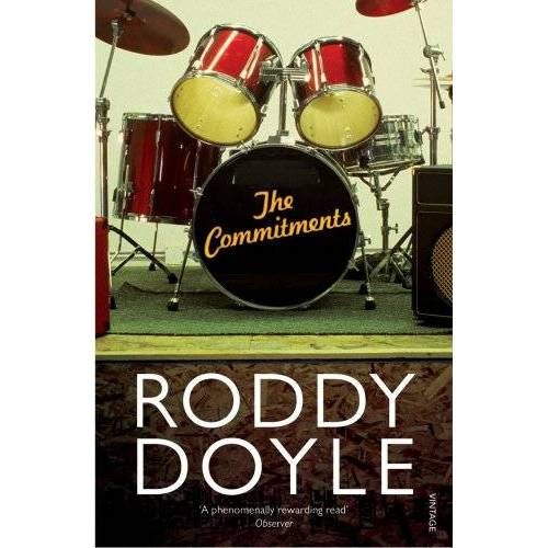 Roddy Doyle - Commitments - Preis vom 03.05.2021 04:57:00 h