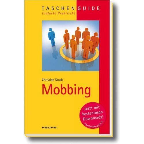 Christian Stock - Mobbing - Preis vom 11.05.2021 04:49:30 h