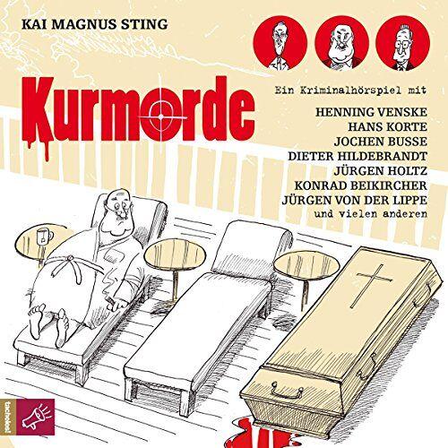 Sting - Kurmorde - Preis vom 13.11.2019 05:57:01 h