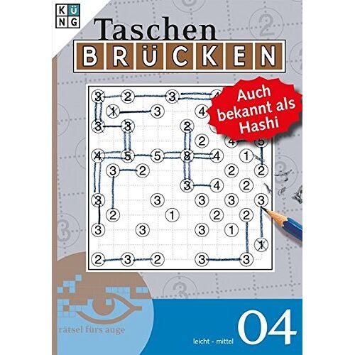 Conceptispuzzles - Brücken-Rätsel 04 - Preis vom 15.08.2019 05:57:41 h